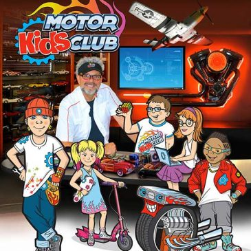 Motor Kids Club